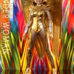 Hot Toys Wonder Woman 84 Golden Armor 006