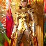 Hot Toys Wonder Woman 84 Golden Armor 007