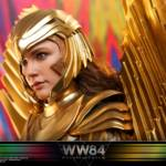 Hot Toys Wonder Woman 84 Golden Armor 012