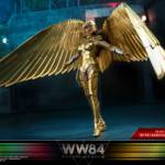 Hot Toys Wonder Woman 84 Golden Armor DX 004
