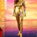 Hot Toys Wonder Woman 84 Golden Armor DX 007