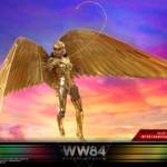 Hot Toys Wonder Woman 84 Golden Armor DX 009