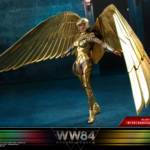 Hot Toys Wonder Woman 84 Golden Armor DX 012