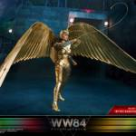 Hot Toys Wonder Woman 84 Golden Armor DX 013