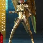 Hot Toys Wonder Woman 84 Golden Armor DX 016