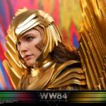 Hot Toys Wonder Woman 84 Golden Armor DX 019
