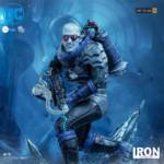 Iron Studios Mr. Freeze 001
