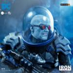 Iron Studios Mr. Freeze 002