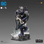 Iron Studios Mr. Freeze 005