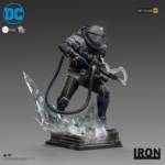 Iron Studios Mr. Freeze 008