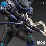 Iron Studios Mr. Freeze 009