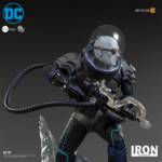 Iron Studios Mr. Freeze 012