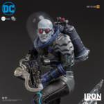 Iron Studios Mr. Freeze 013