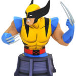 MarvelAnimatedWolverineBust2
