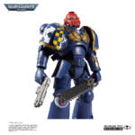 McFarlane Ultramarines Primaris Assault Intercessor 008