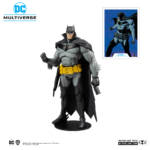 McFarlane White Knight Batman 001