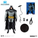 McFarlane White Knight Batman 008