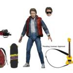 NECA BTTF Ultimate Marty McFly