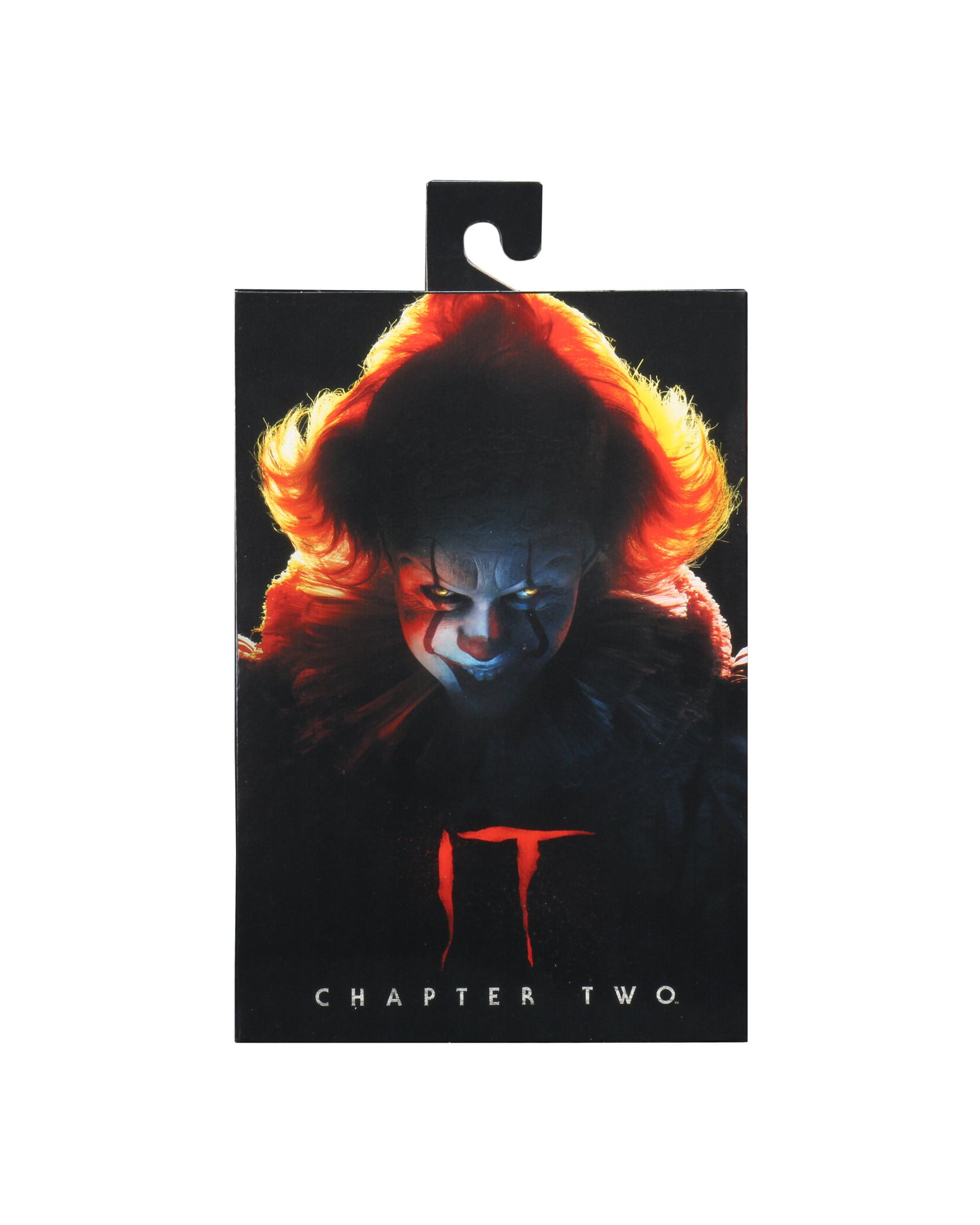 NECA IT Chapter 2 Pennywise Packaging 001