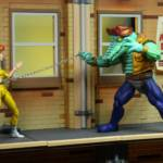 NECA TMNT Cartoon Wave 2 Figures 001