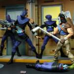 NECA TMNT Cartoon Wave 2 Figures 006