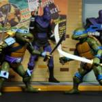 NECA TMNT Cartoon Wave 2 Figures 008