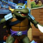 NECA TMNT Cartoon Wave 2 Figures 010