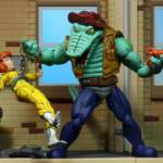 NECA TMNT Cartoon Wave 2 Figures 011