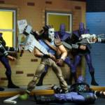 NECA TMNT Cartoon Wave 2 Figures 013