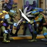 NECA TMNT Cartoon Wave 2 Figures 015