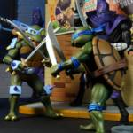 NECA TMNT Cartoon Wave 2 Figures 016