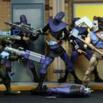 NECA TMNT Cartoon Wave 2 Figures 019