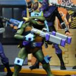NECA TMNT Cartoon Wave 2 Figures 020