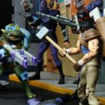 NECA TMNT Cartoon Wave 2 Figures 021