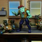 NECA TMNT Cartoon Wave 2 Figures 023