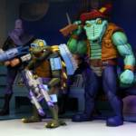 NECA TMNT Cartoon Wave 2 Figures 029