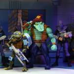 NECA TMNT Cartoon Wave 2 Figures 030