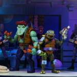 NECA TMNT Cartoon Wave 2 Figures 031