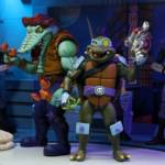 NECA TMNT Cartoon Wave 2 Figures 032