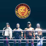 NJPW Ultimates Wave 2