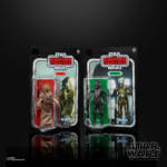 STAR WARS THE BLACK SERIES 6 INCH 4 LOM AND ZUCKUSS Figure 2 Pack in pck 2