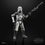 STAR WARS THE BLACK SERIES 6 INCH CLONE TROOPER KAMINO Figure oop 1