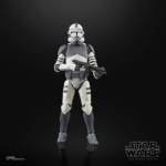 STAR WARS THE BLACK SERIES 6 INCH CLONE TROOPER KAMINO Figure oop 4