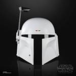STAR WARS THE BLACK SERIES BOBA FETT PROTOTYPE ARMOR ELECTRONIC HELMET oop 1