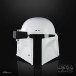 STAR WARS THE BLACK SERIES BOBA FETT PROTOTYPE ARMOR ELECTRONIC HELMET oop 2