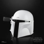 STAR WARS THE BLACK SERIES BOBA FETT PROTOTYPE ARMOR ELECTRONIC HELMET oop 3