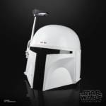STAR WARS THE BLACK SERIES BOBA FETT PROTOTYPE ARMOR ELECTRONIC HELMET oop 4