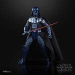 STAR WARS THE BLACK SERIES CARBONIZED COLLECTION 6 INCH DARTH VADER Figure oop 1