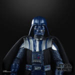 STAR WARS THE BLACK SERIES CARBONIZED COLLECTION 6 INCH DARTH VADER Figure oop 2