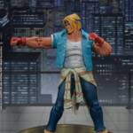 Streets of Rage 4 Axel 003